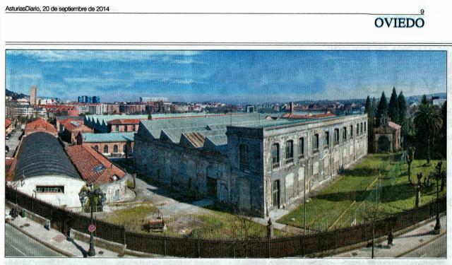 20140920 Asturias Diario - Foto noticia
