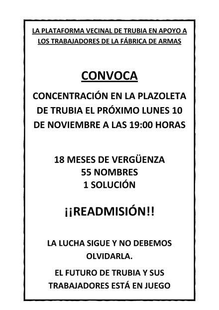20141110_CONVOCATORIA MANIFIESTO NOVIEMBRE 2014