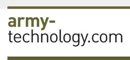 Army Technology - Logo