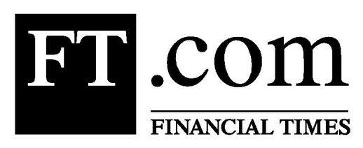 Financial Times - Logo