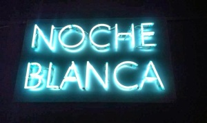 Noche Blanca - Neon