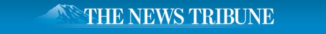 The News Tribune - Logo