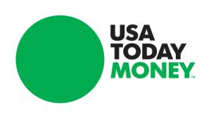 Usa Today Money - Logo