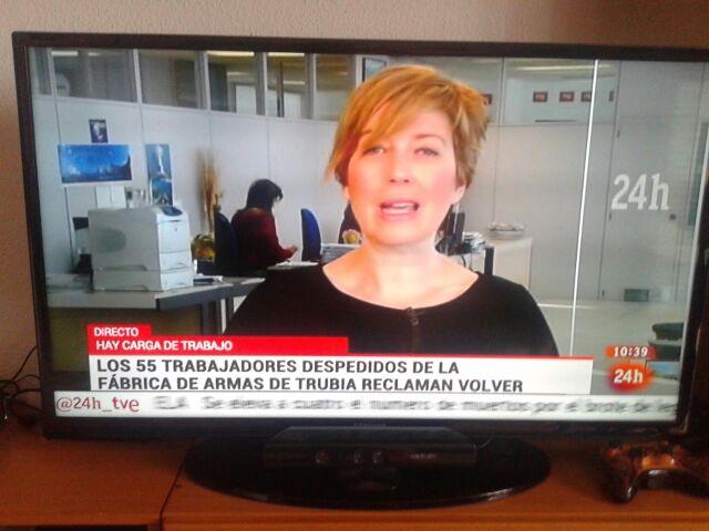 20141110 Noticias 24 horas