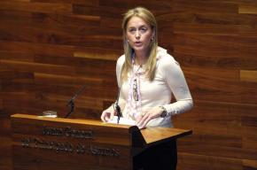 Cristina Coto - Diputada Foro JGPA