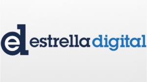 Estrella digital - Logo
