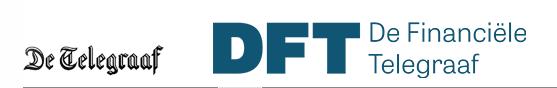 Telegraaf - Logo