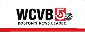 wcvb - Logo