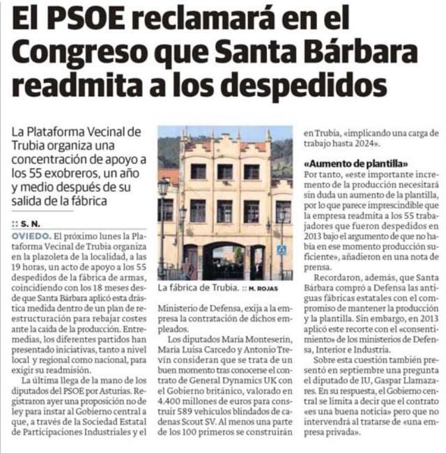 20141107 El Comercio - Noticia
