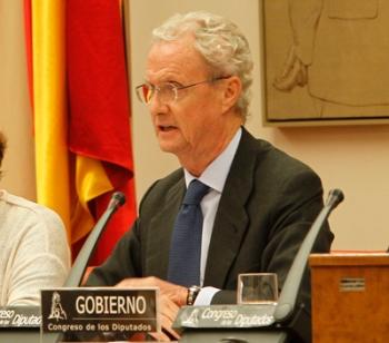 20141113 Infodefensa - Morenes en el Congreso