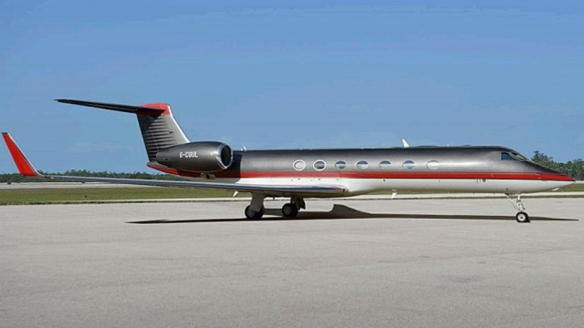 Europe business review - Tesco G550