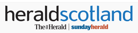 Herald Scotland - Logo