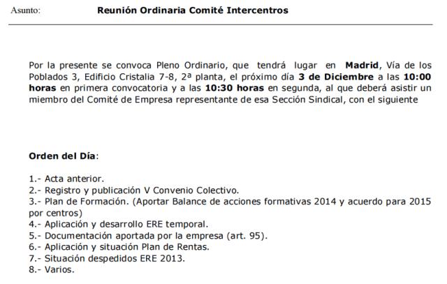 20141203 Detalle Orden del Dia CI