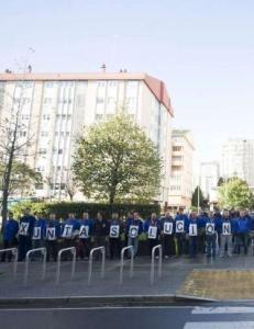 20141218 La Opinion A Coruña - UGT recurre