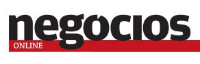 Jornal de negocios - Logo