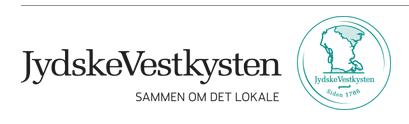 JydskeVestkysten - Logo
