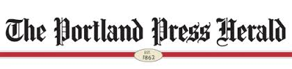 Portland press Herald - Logo