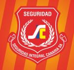 Seguridad Integral Canaria - Logo