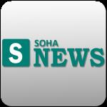 Soha News - Logo