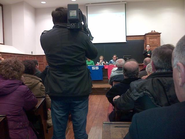 20150119 Universidad de Oviedo - debate IU 01