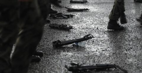 20150121 Publico - Mercado de armas