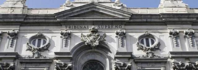 20150122 Confilegal - Supremo