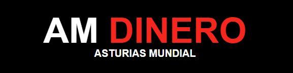 Asturias Mundial - Dinero - Logo