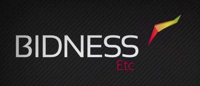 Bidness etc - Logo