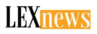 Lex News - Logo
