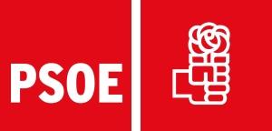 PSOE - Logo y nombre
