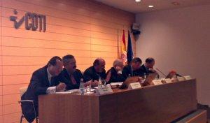 20150224 EFE - Debate