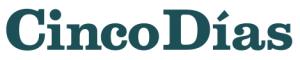 Cinco Dias - Logo
