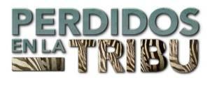 Perdidos en la tribu - Logo
