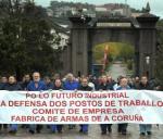 Santa Barbara - Coruña