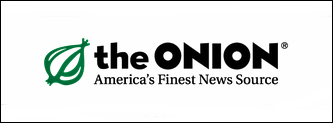 The ONION - Logo