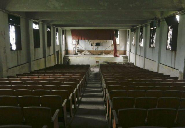 20150403 La Voz de Galicia - cine