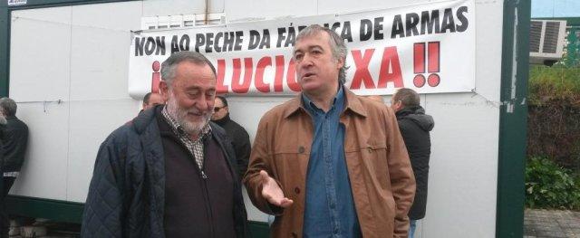 20150410 Radio Coruña - Entrada FAC