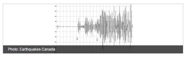 20150418 Servicio sismografico Canada - Valleyfield