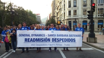20150423 Manifestacion Trubia Oviedo 2
