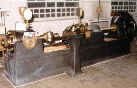 20150427 El Comercio - Bien patrimonio industrial