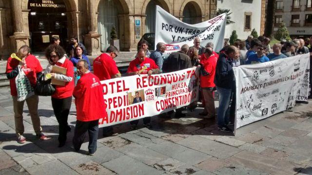20150429 Reconquista - Foto 2
