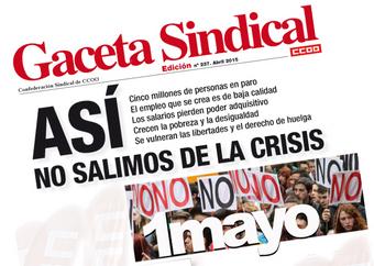 20150501-Portada_de_Gaceta_Sindical_1_de_Mayo