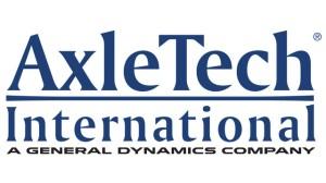 Axletach - logo