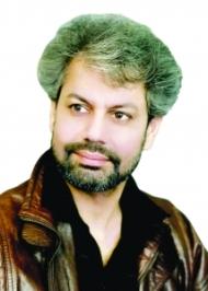 Basharat Hussain Qizilbash - academic and journalist