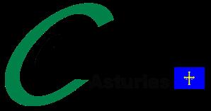 CSIF Asturias - Logo