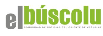El Buscolu - logo