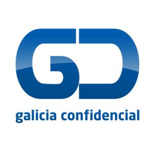 Galicia confidencial - logo