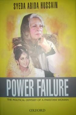 Pakistantoday - Power-Failure - Portada libro