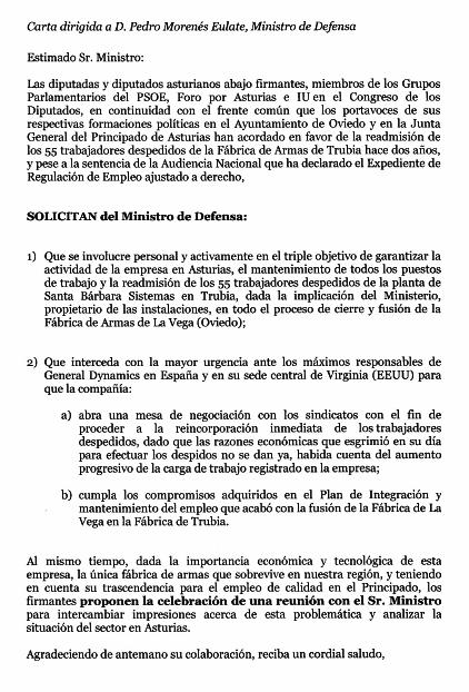 20150505 Carta Diputados asturianos asturianos 01