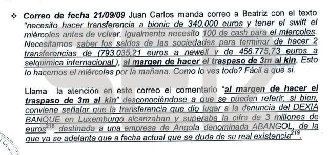 20150512 Cadena Ser - telegrama